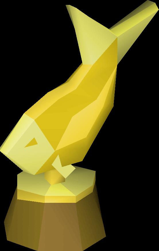 Clipart book trophy. Fishing old school runescape