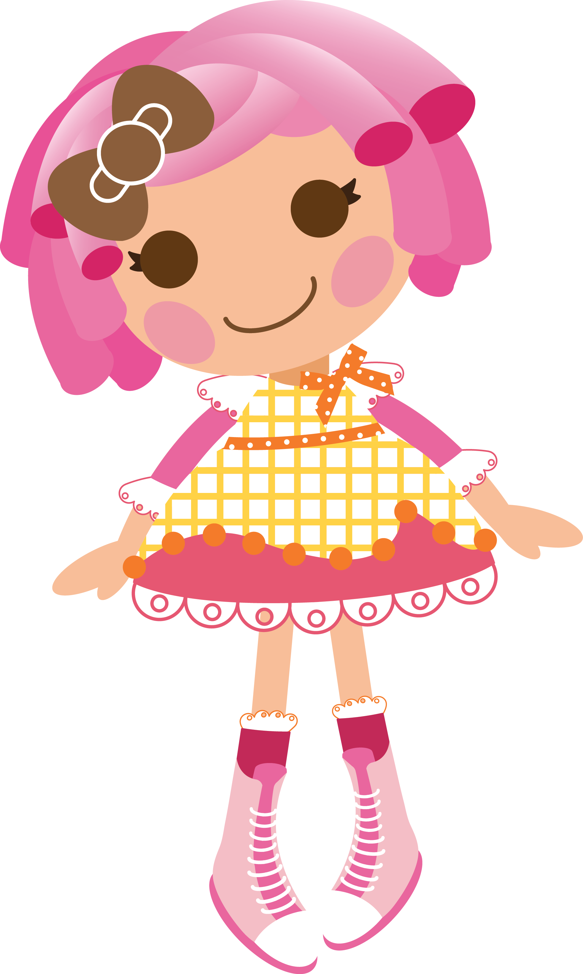 Mittens clipart paper. Lalaloopsy printable party pinterest