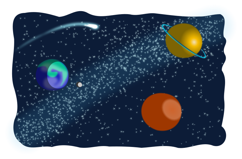 Stem storytime picture books. Galaxy clipart epic