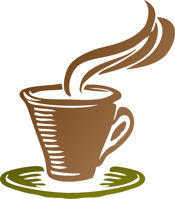 Imagem gratis no pixabay. Clipart coffee cheer