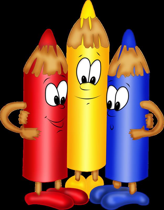 pinterest clip art. Crayon clipart non living