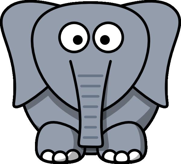 Clipart toys elephant. Clip art painted elephants