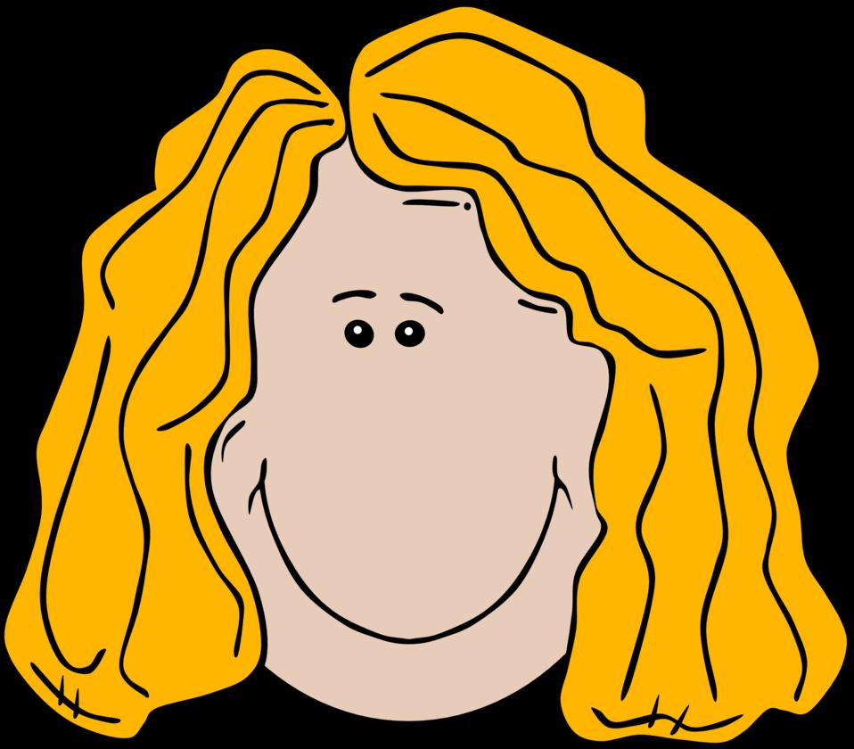Public domain clip art. Clipart face crayon