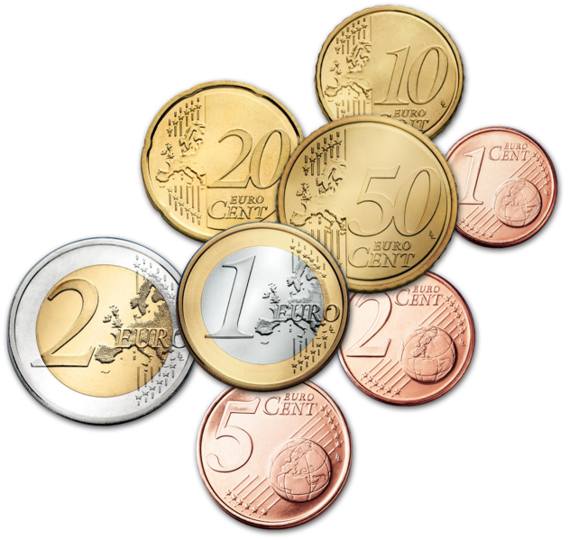 Coin clipart note. I work in pages