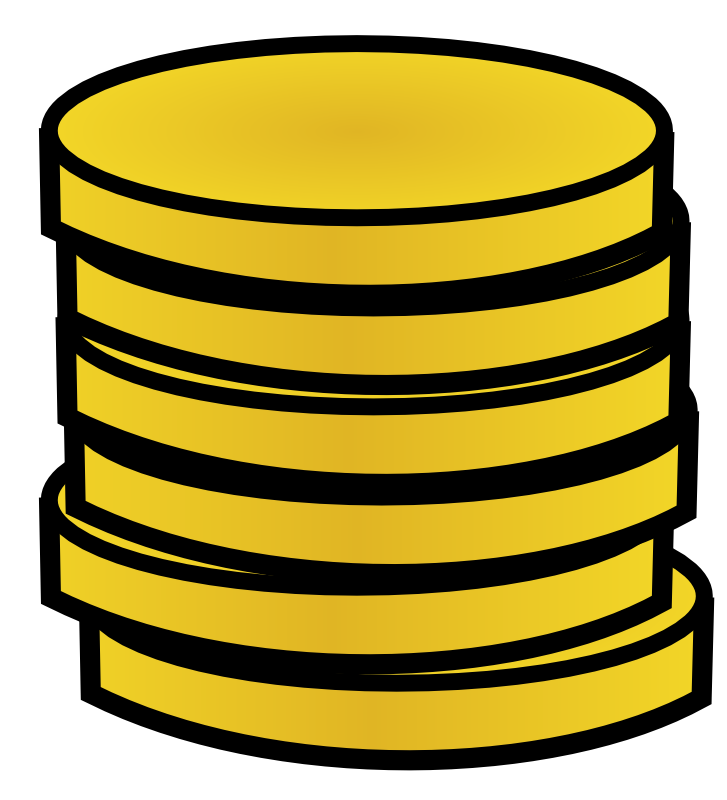 Money png panda free. Finance clipart stack cash