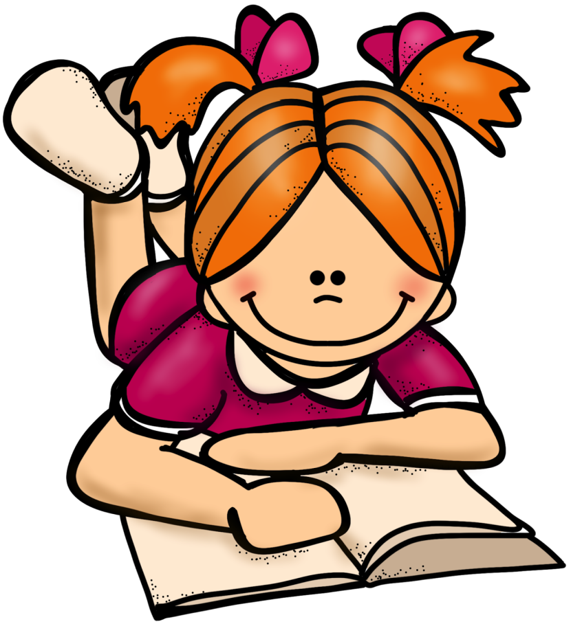 Clipart png student. Daily read to self