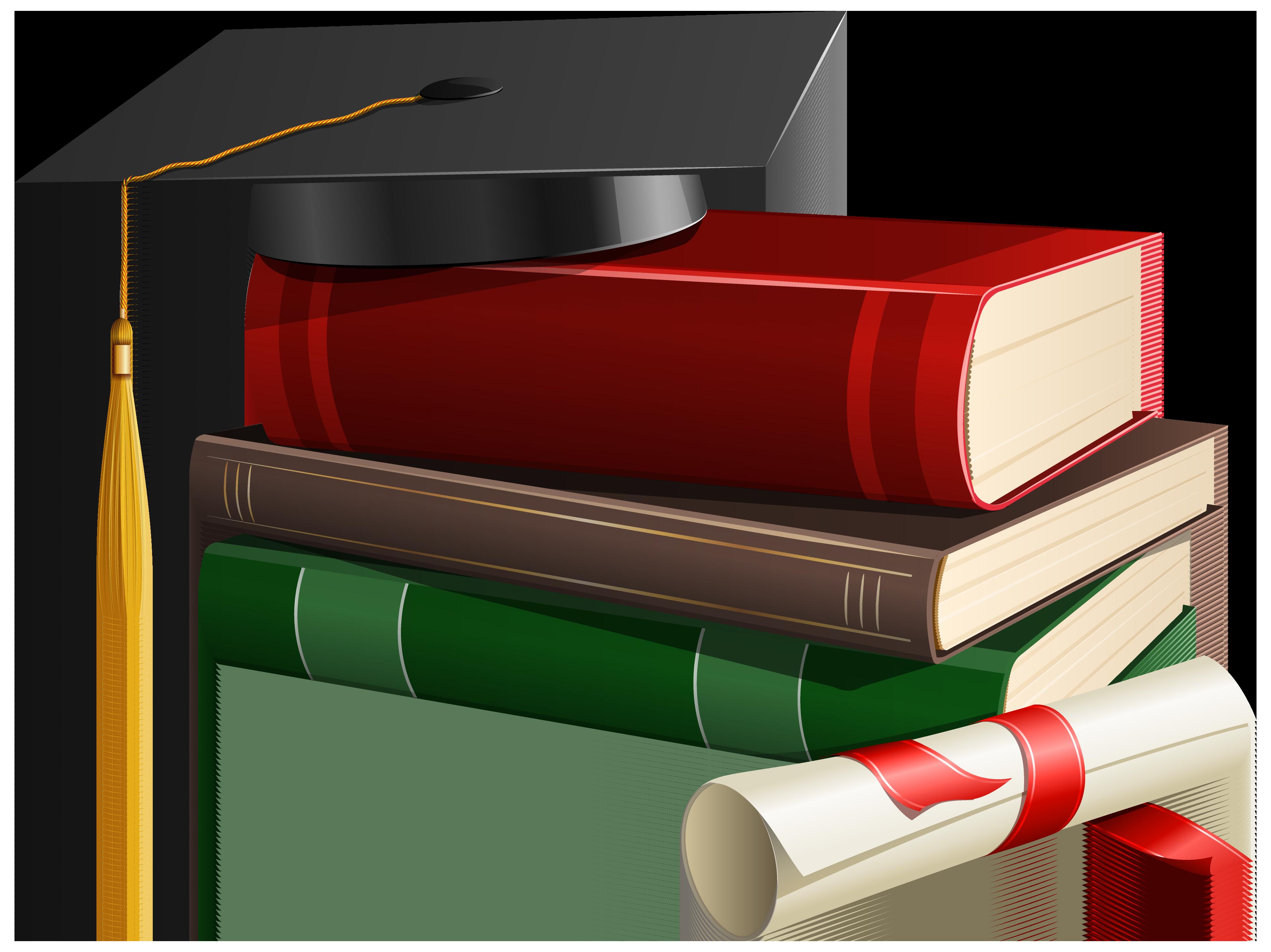 Diploma clipart doctoral degree. Square academic cap graduation