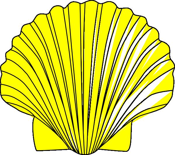 Shell clipart form. Clip art vector online