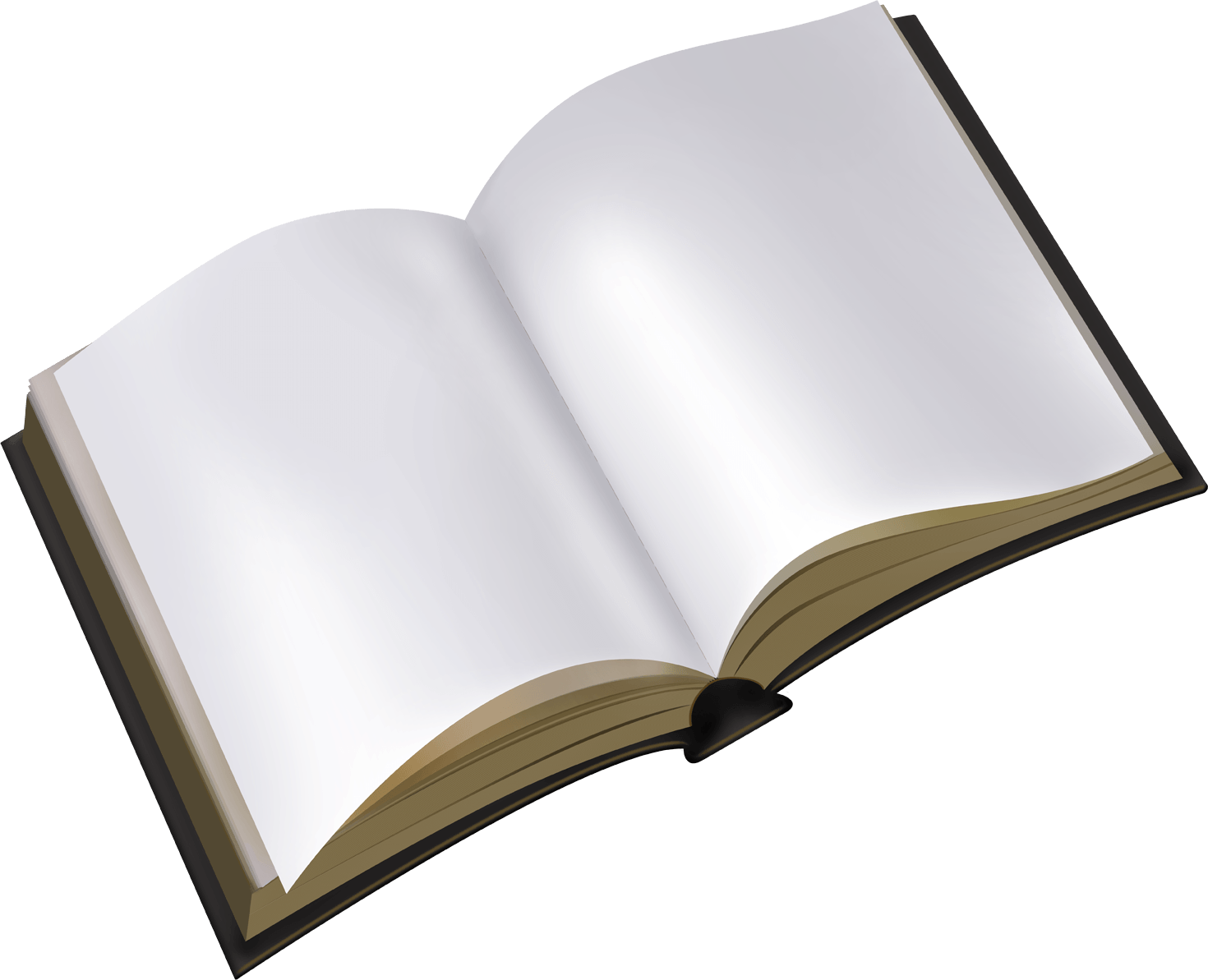 Clipart books transparent background. Book stack png stickpng