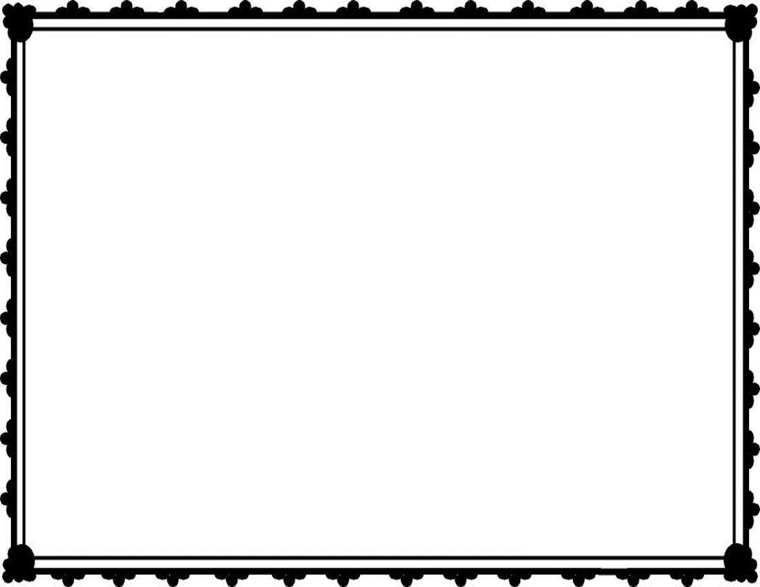 Free border cliparts download. Clipart gallery cool frame