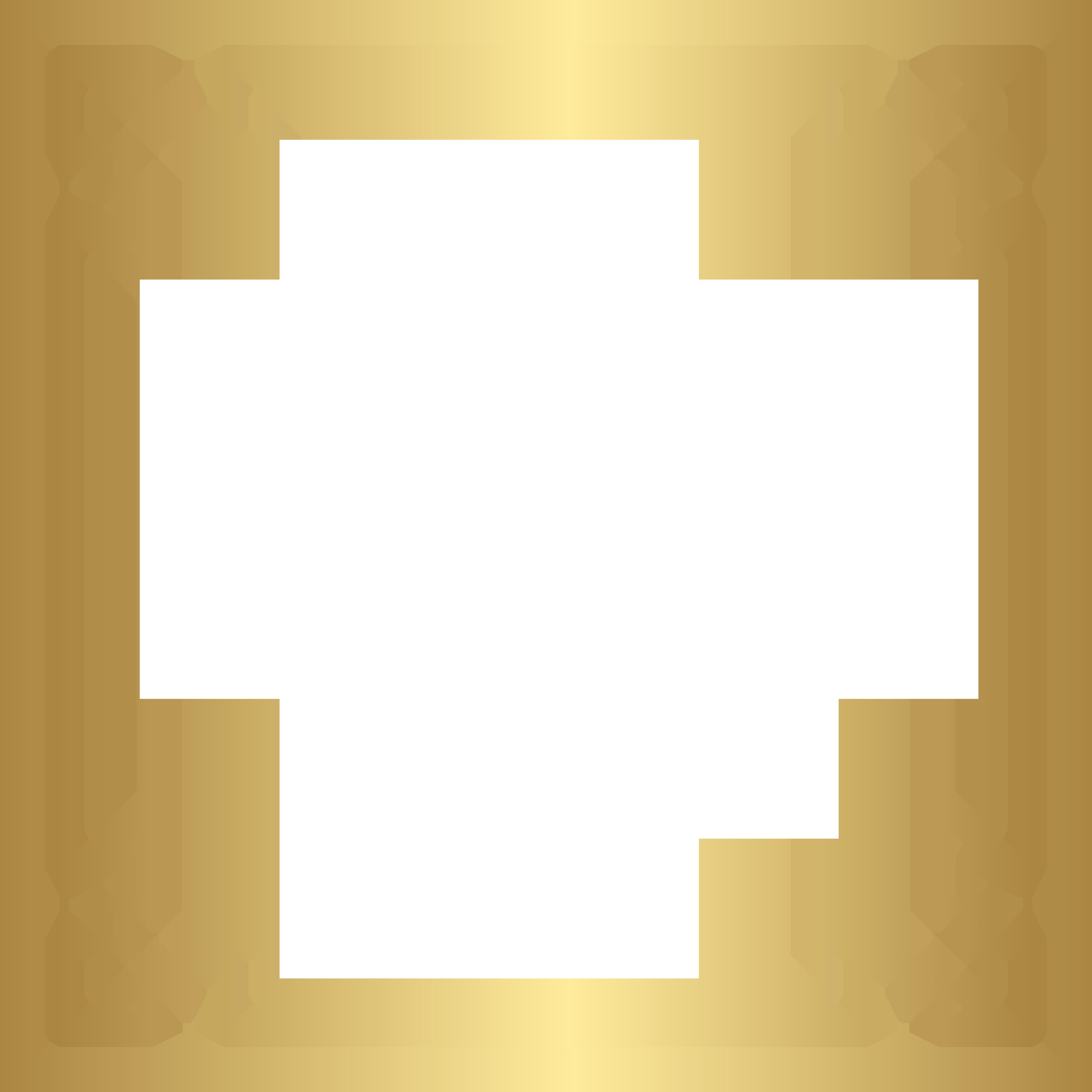 Clip border frame png. Clipart frames art deco