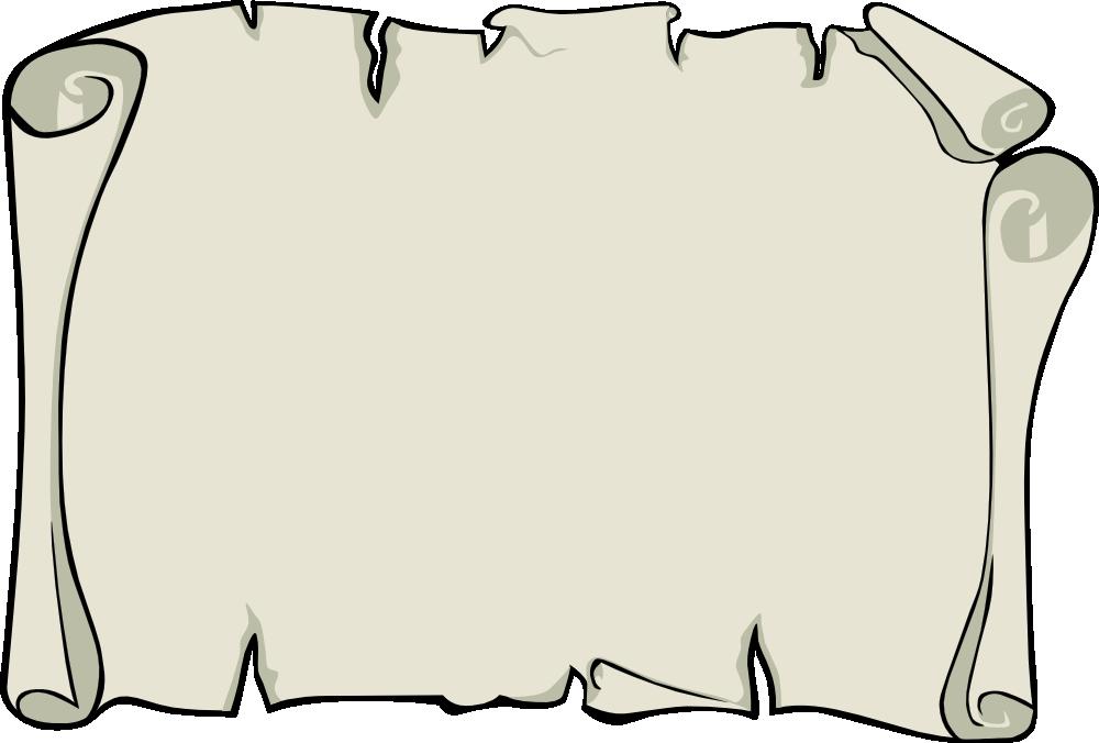 Onlinelabels clip art parchment. Crafts clipart border
