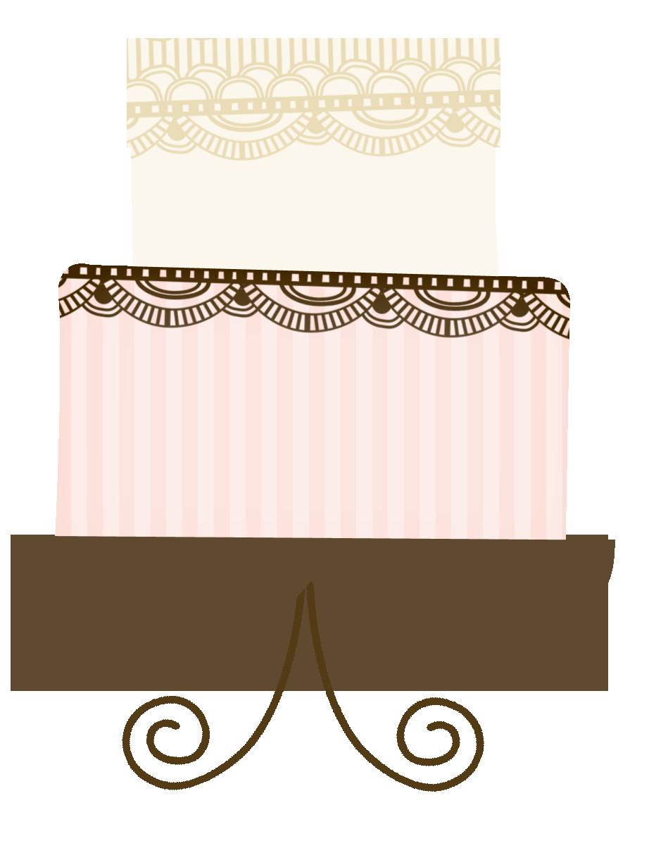 Cake clip art google. Square clipart rustic