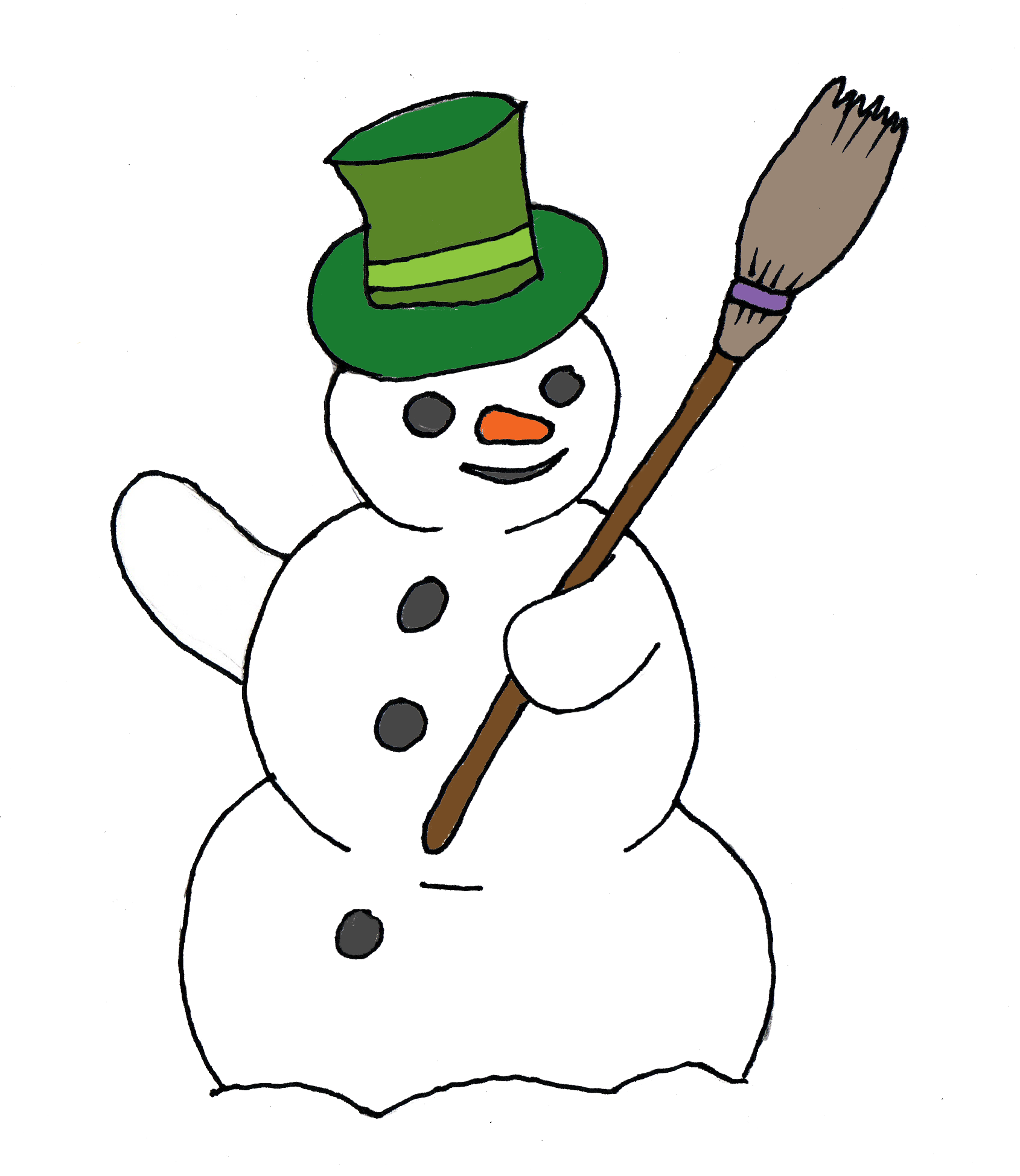 Free border panda images. Olaf clipart abominable snowman