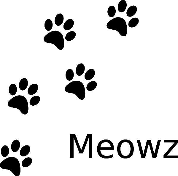 Cat paw prints clip. Pawprint clipart footprint