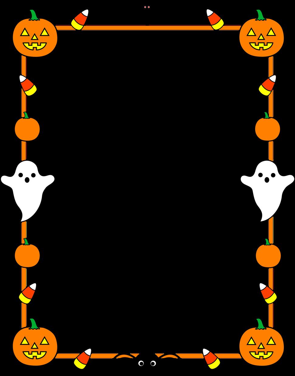 Design for kids best. Clipart borders childrens