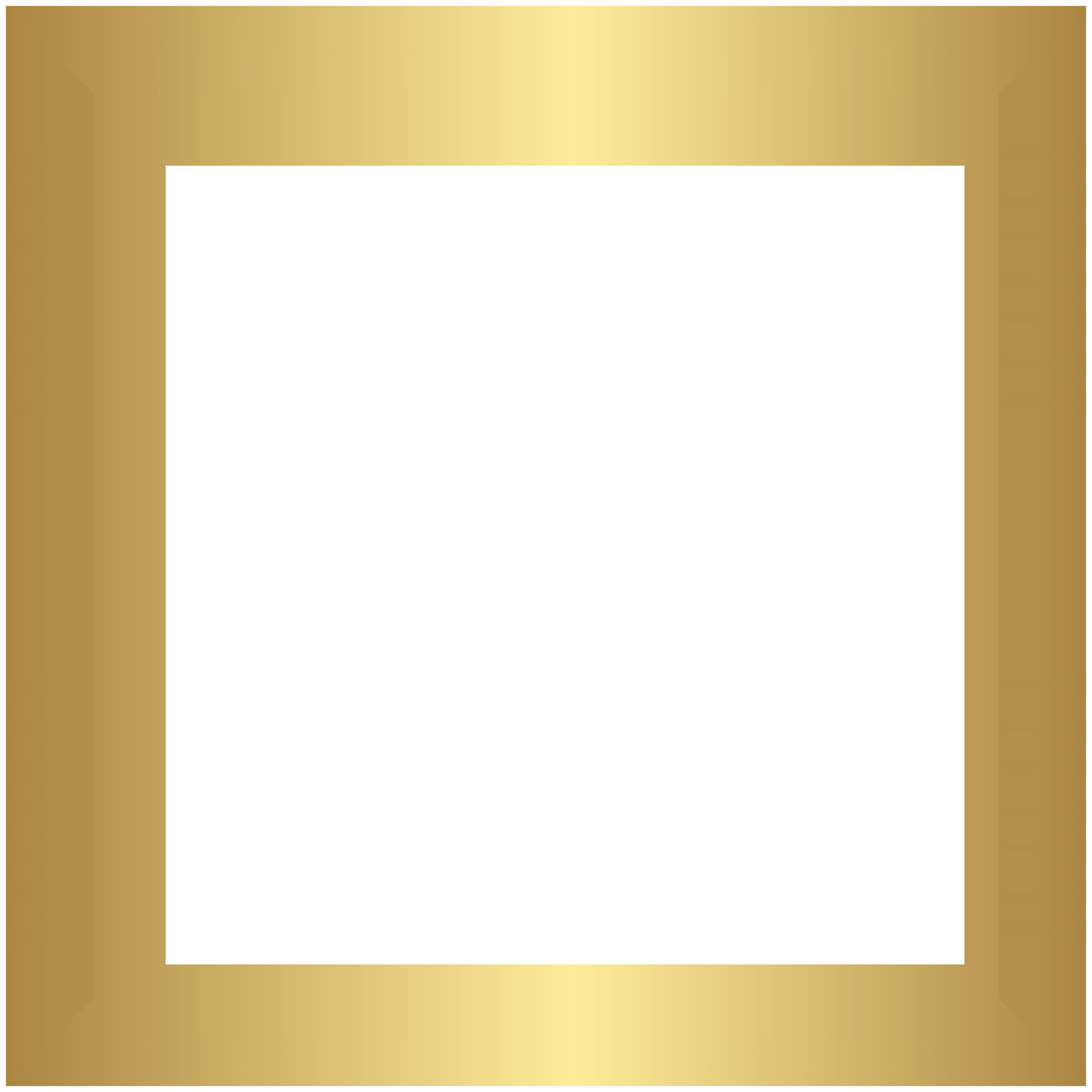 Square border png. Download computer file frame