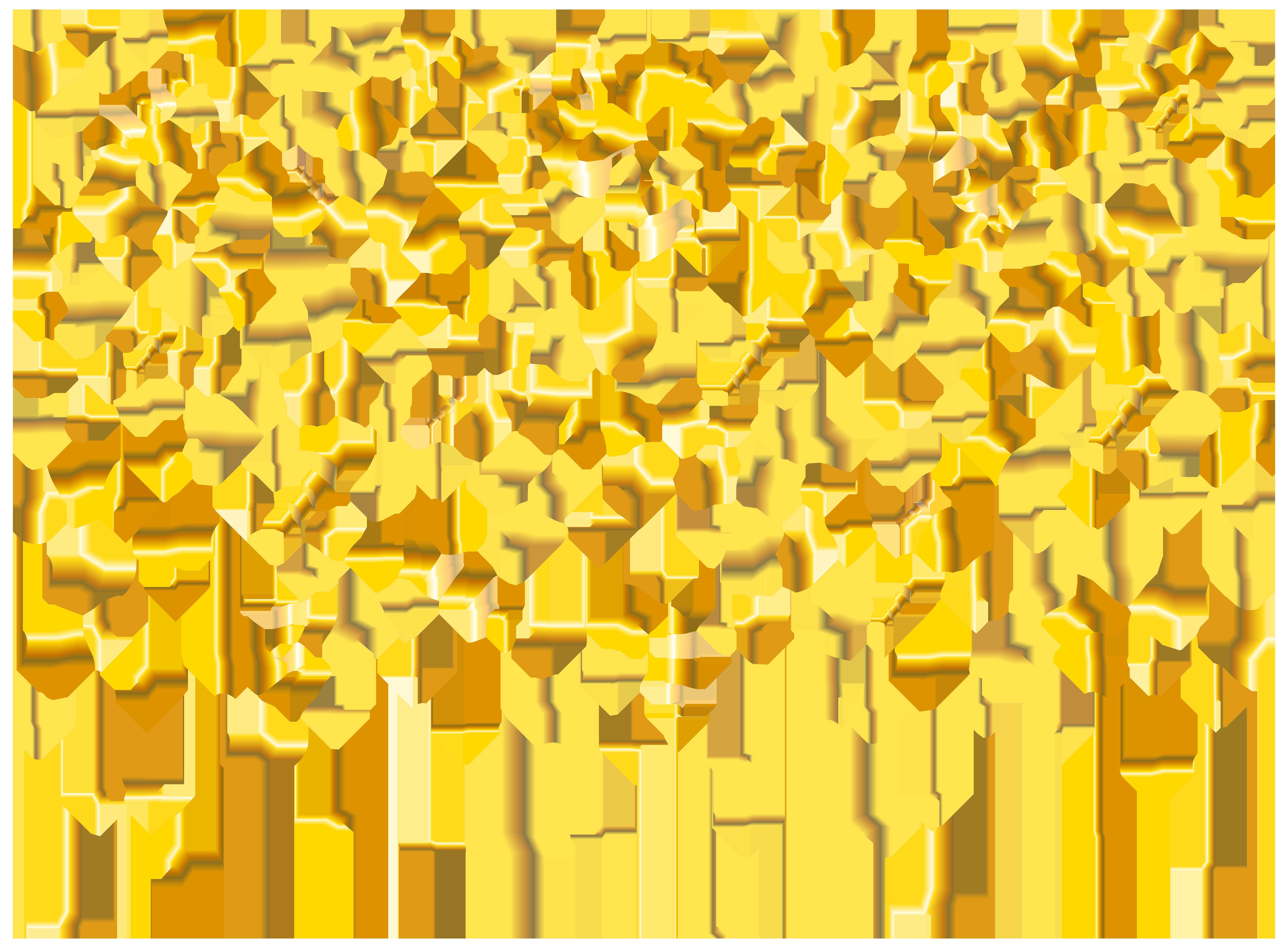 Employee clipart star. Confetti transparent clip art