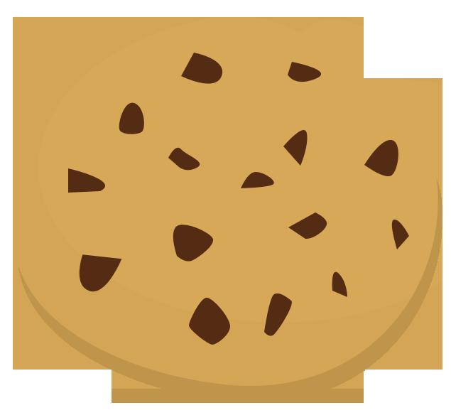 Kawaii Clipart Cookie Kawaii Cookie Transparent Free For