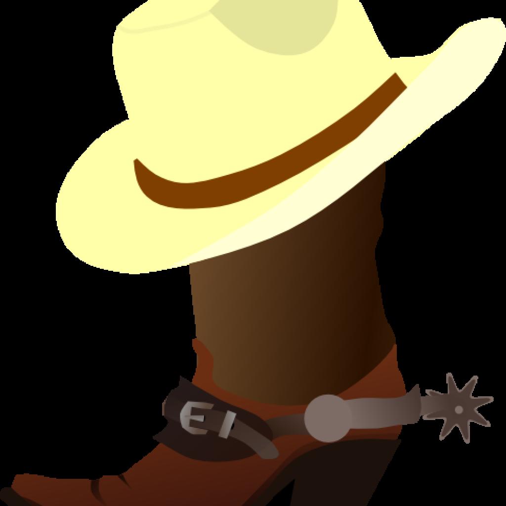 Design clipart cowboy. Free printable western clip