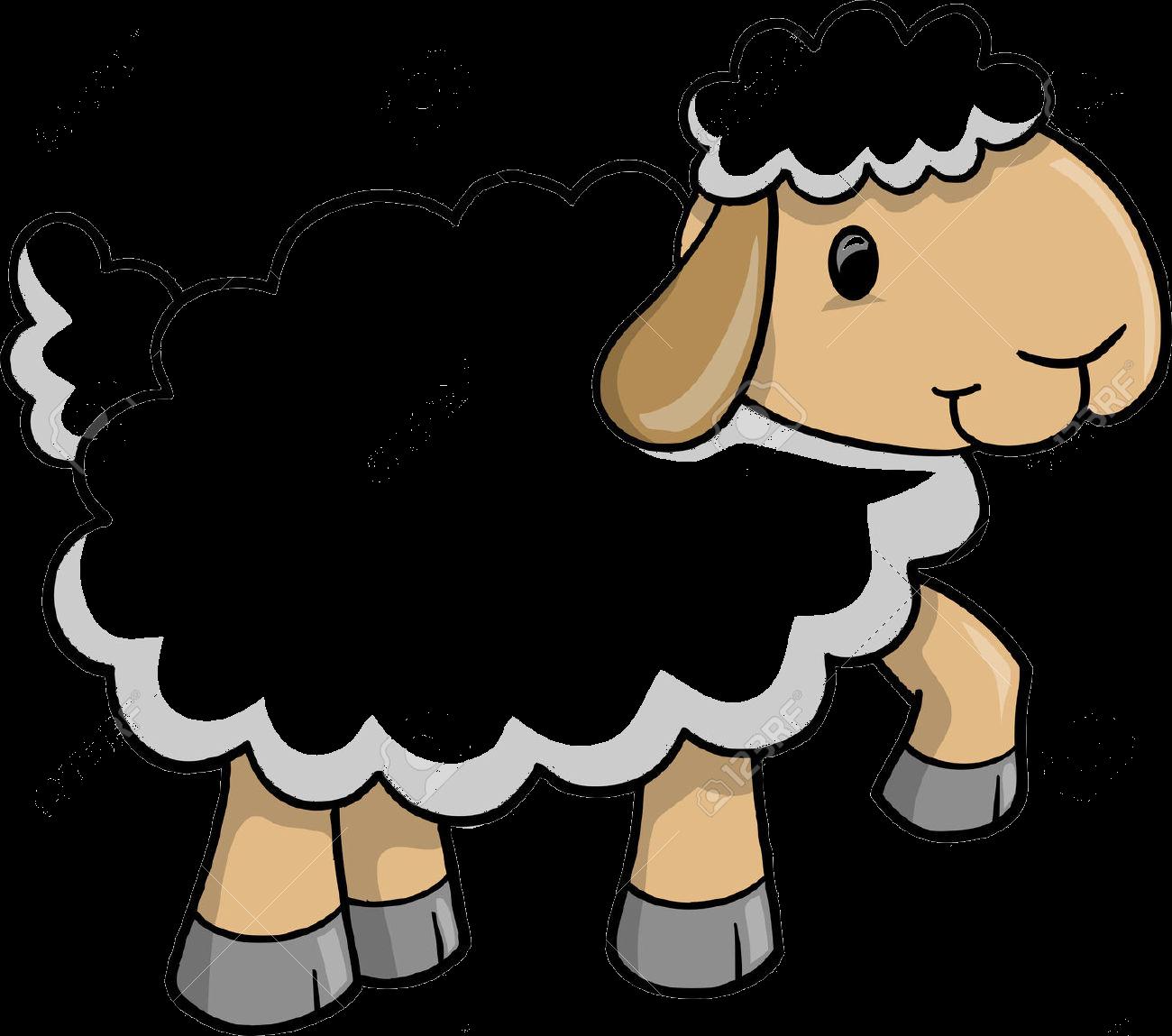Play animal vocabulary by. Clipart farm sheep