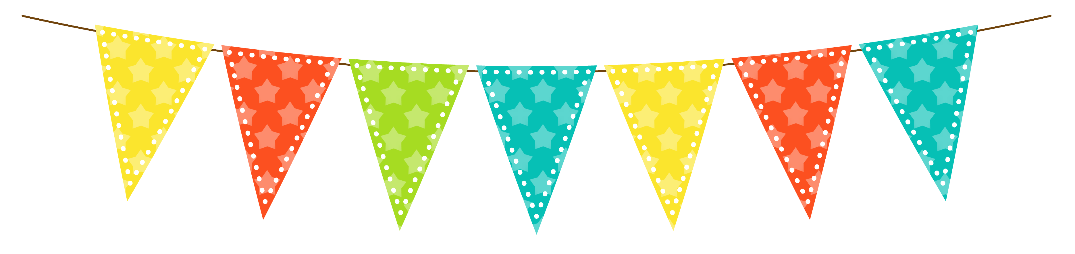 Garland clipart flag.  collection of bunting