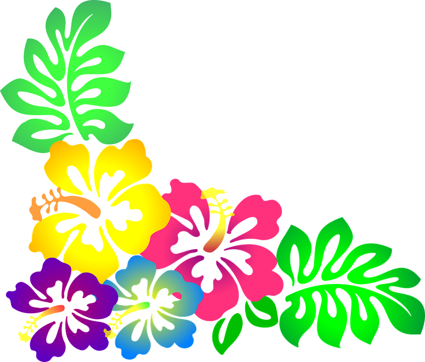 Luau clipart aloha. Hawaiian flag shop of
