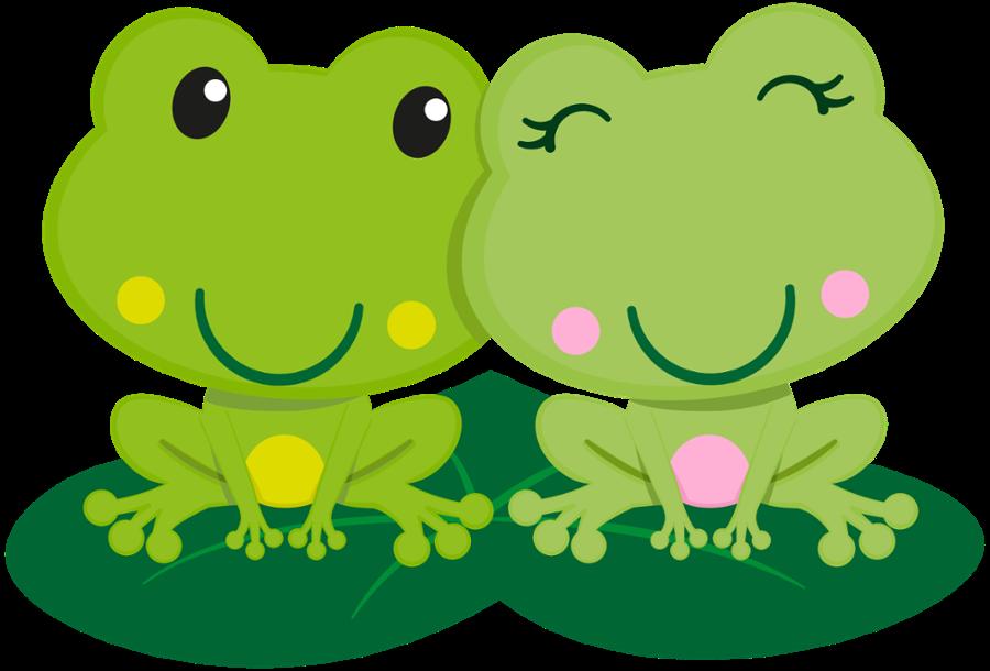 Imgur post animalitos pinterest. Footprint clipart frog