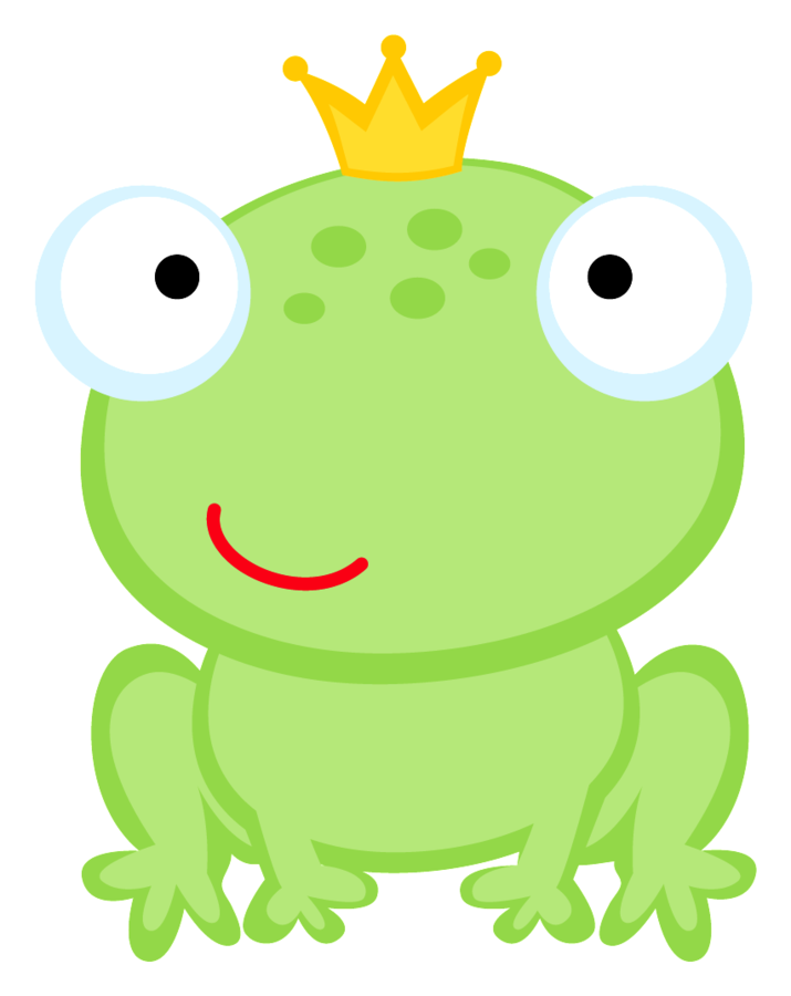 Home clipart frog. Minus say hello pinterest