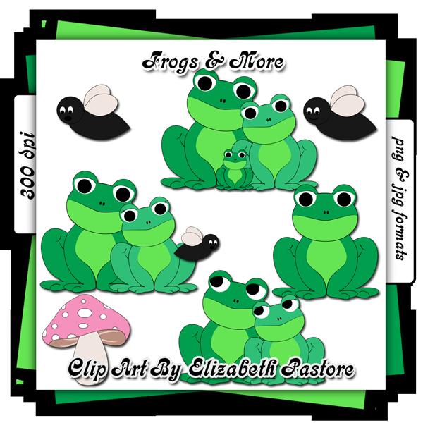 Clipart borders frog. Clip art panda free