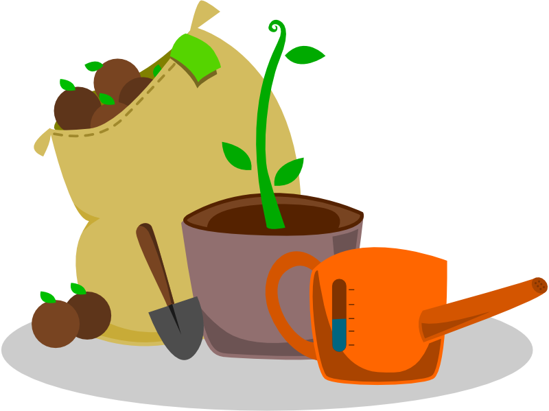 gardening clipart agriculture science