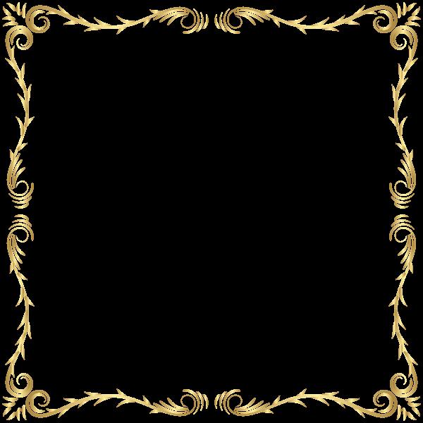 Frame clipart glitter. Border transparent png clip