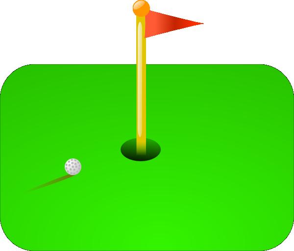 Club clipart miniature golf. Flag clip art at