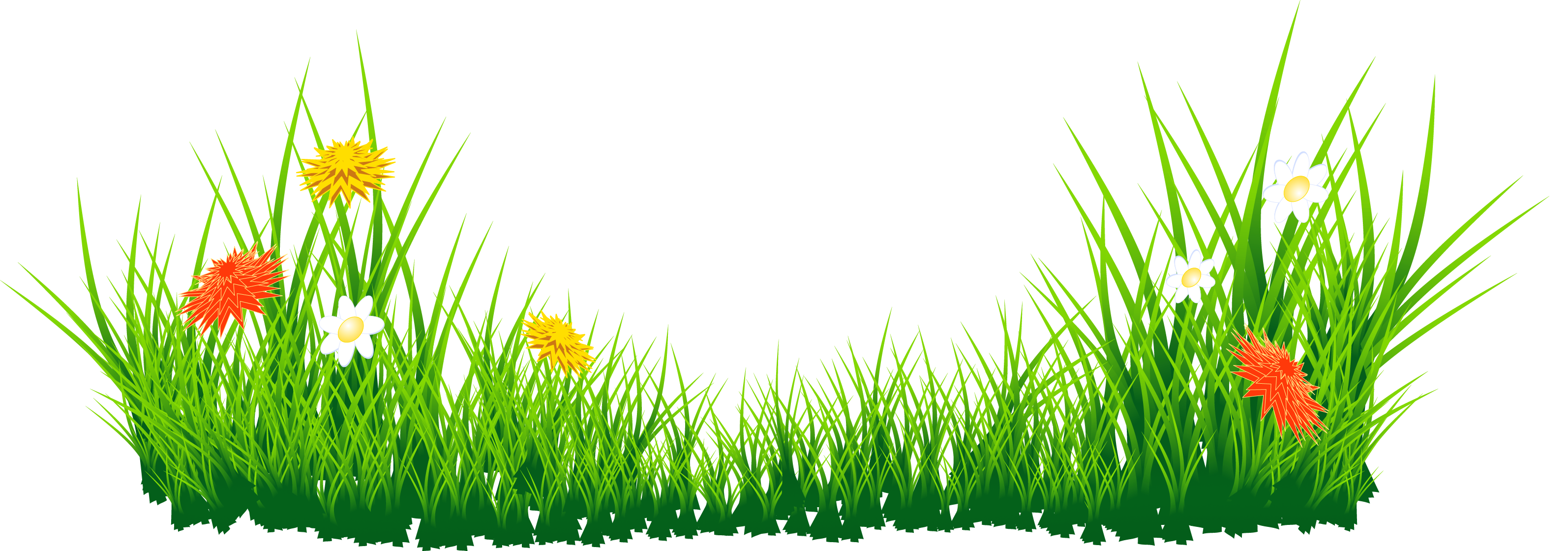 Clipart summer landscape. Blog great easter day