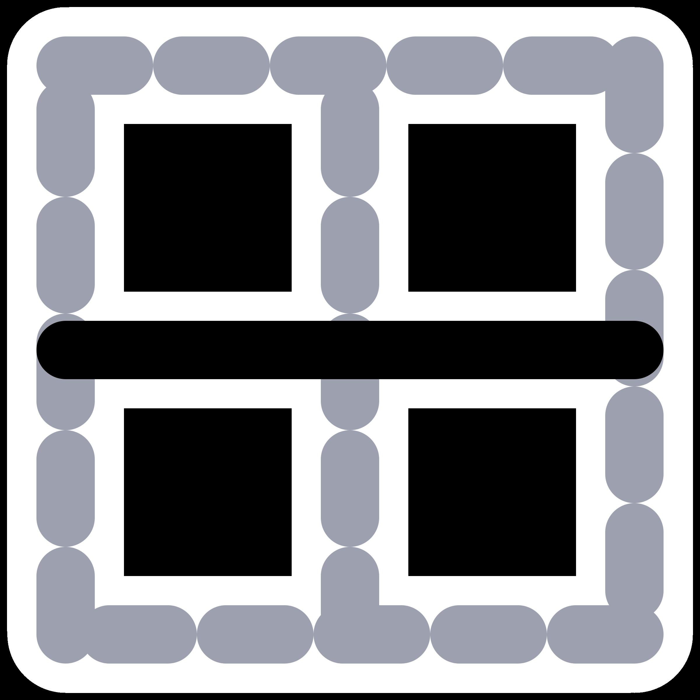 Primary big image png. Clipart border horizontal