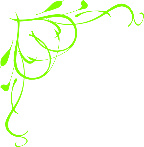 Leaf clipart borders. Page border clip art