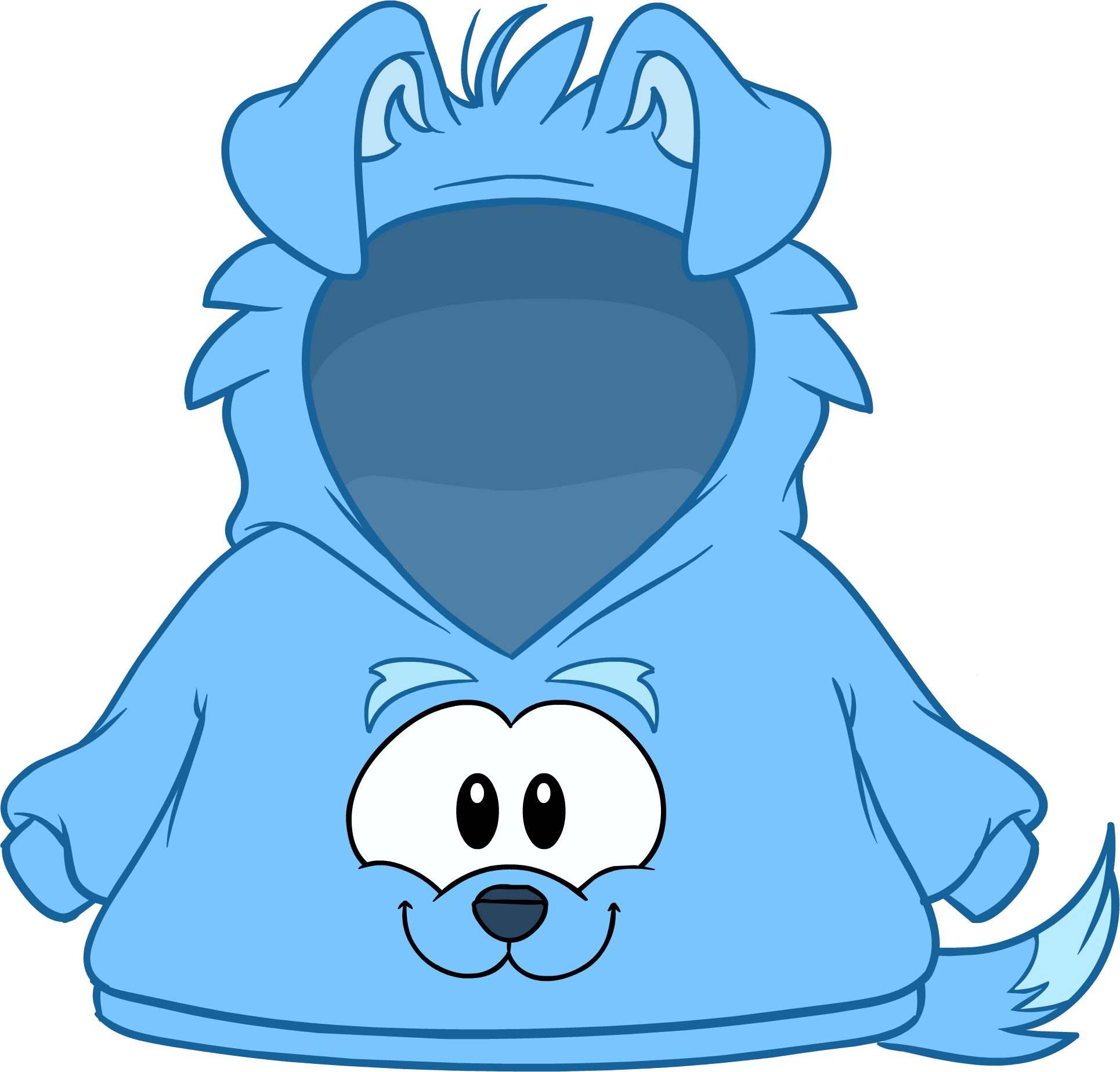 Clipart penquin border. Blue collie hoodie club