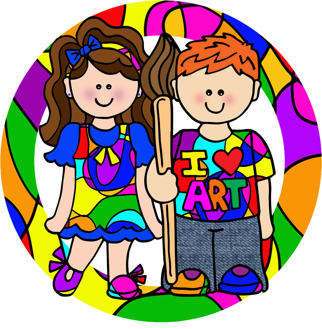 Number 1 clipart creative. Playground picasso kids new