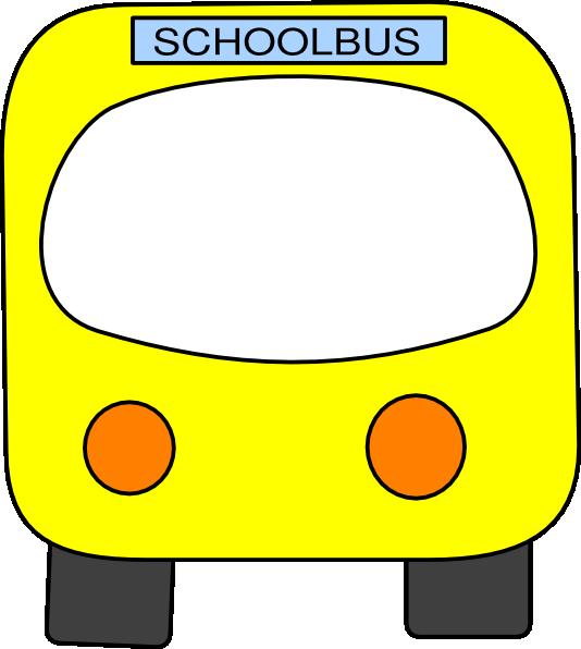 Free clipart bus. School border panda images