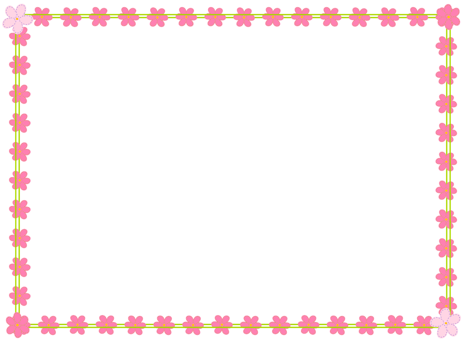 Free digital flower frames. Clipart dolphin border paper