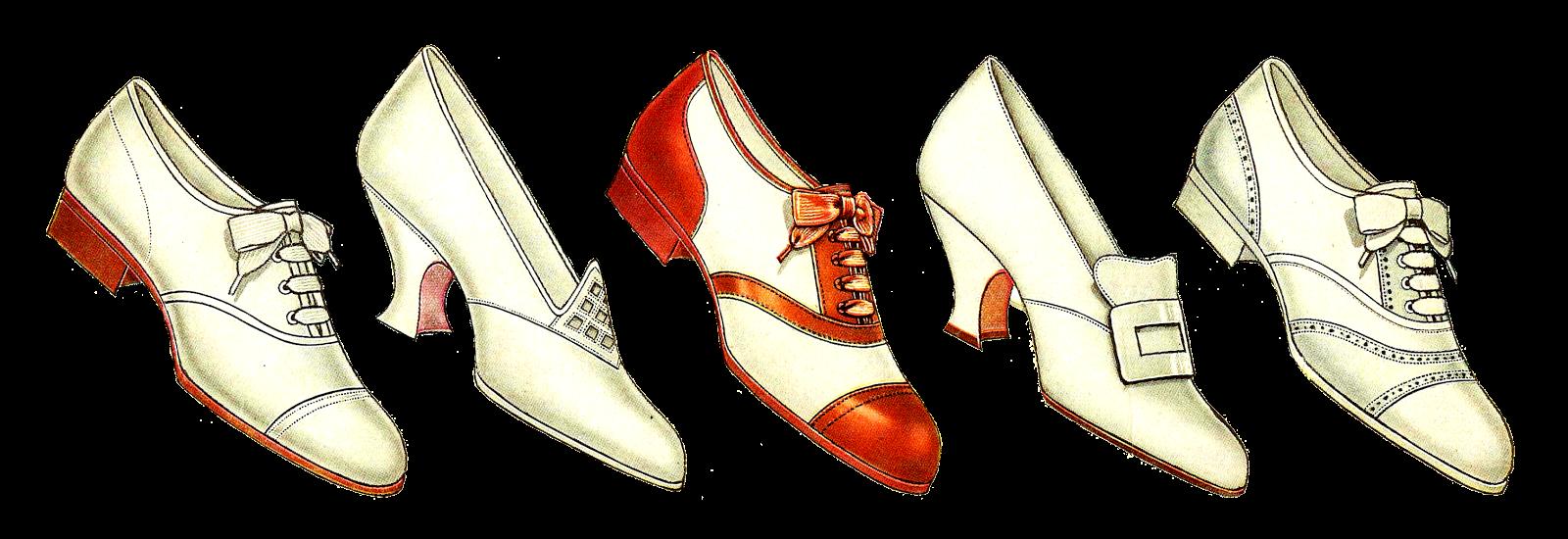 Women shoes clip art. Fashion clipart fashion shoe