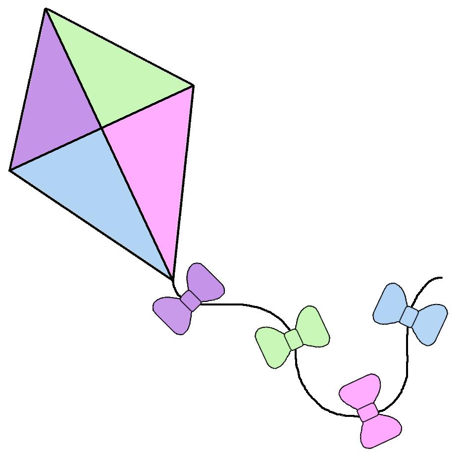 kite clipart jpeg