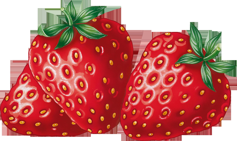 Strawberries clipart upo. Strawberry clipartix