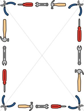 Stuff to buy clip. Clipart border tool
