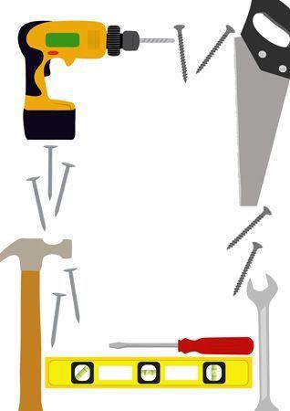 Image result for border. Tool clipart frame