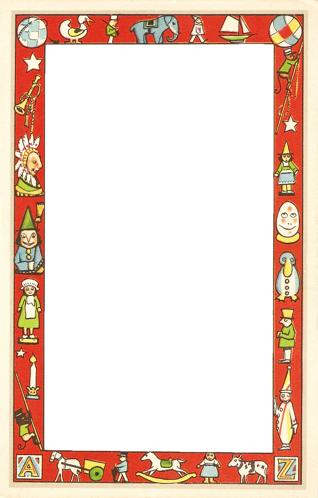 Catnipstudiocollage free christmas clip. Postcard clipart old fashioned