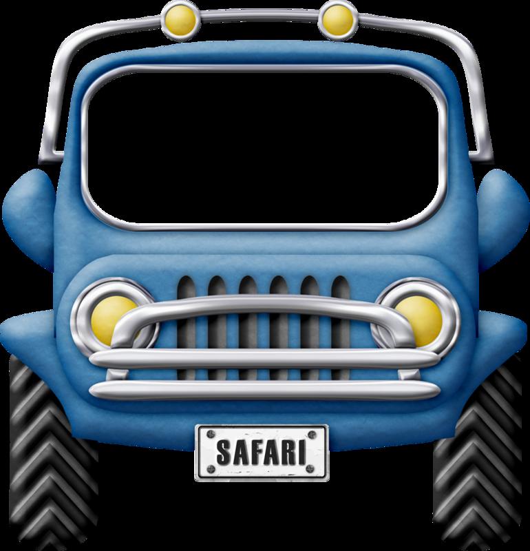Jeep png pinterest zoos. Hippie clipart van ride