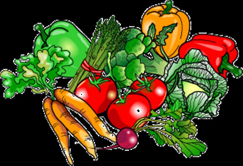 Fruits clipart veg.  collection of garden