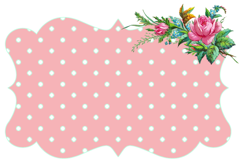 Kitty clipart frame.  collection of vintage