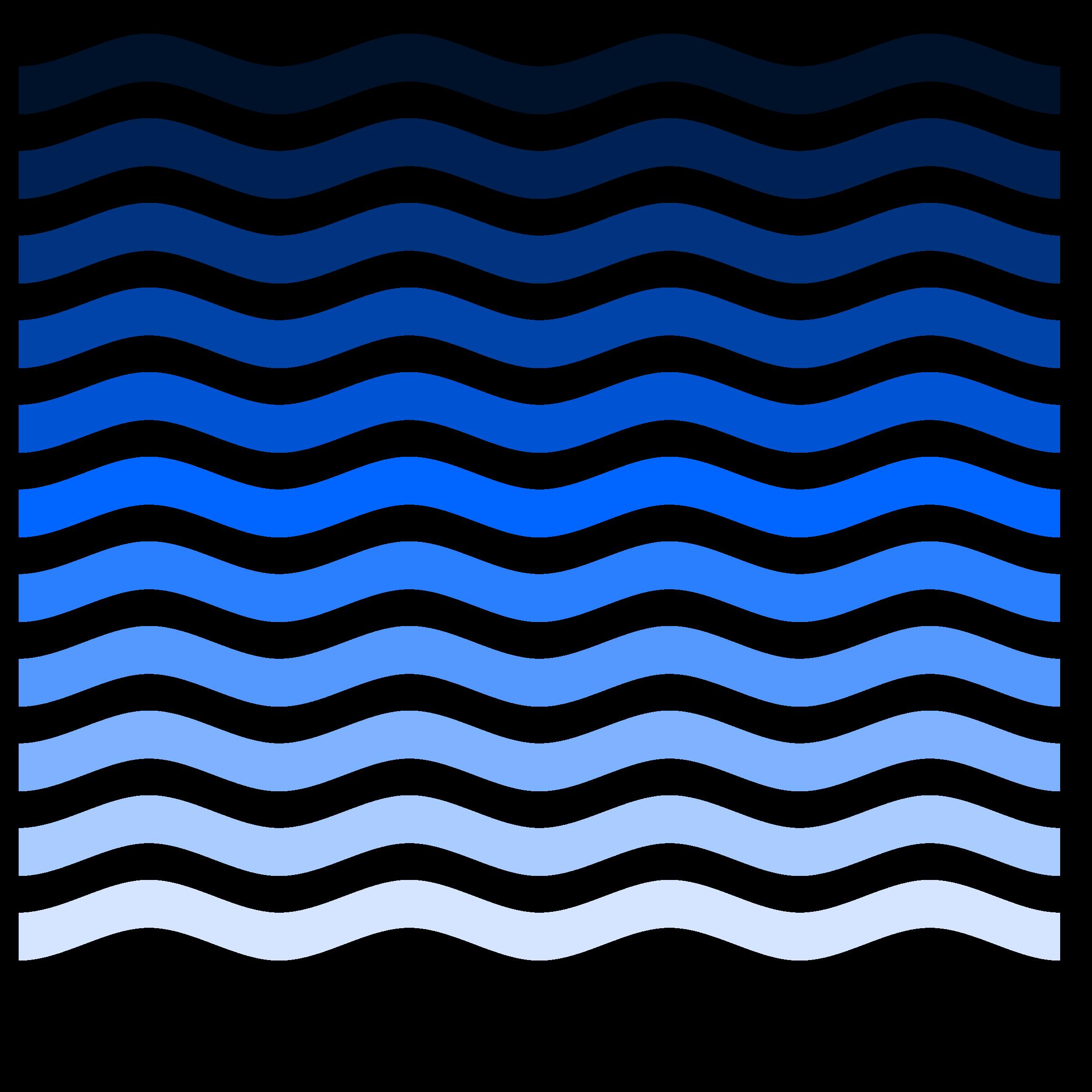 Ocean clipart simple. Water big image png